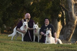 familyphoto 300x200 Welcome to Fanuilos White Shepherds